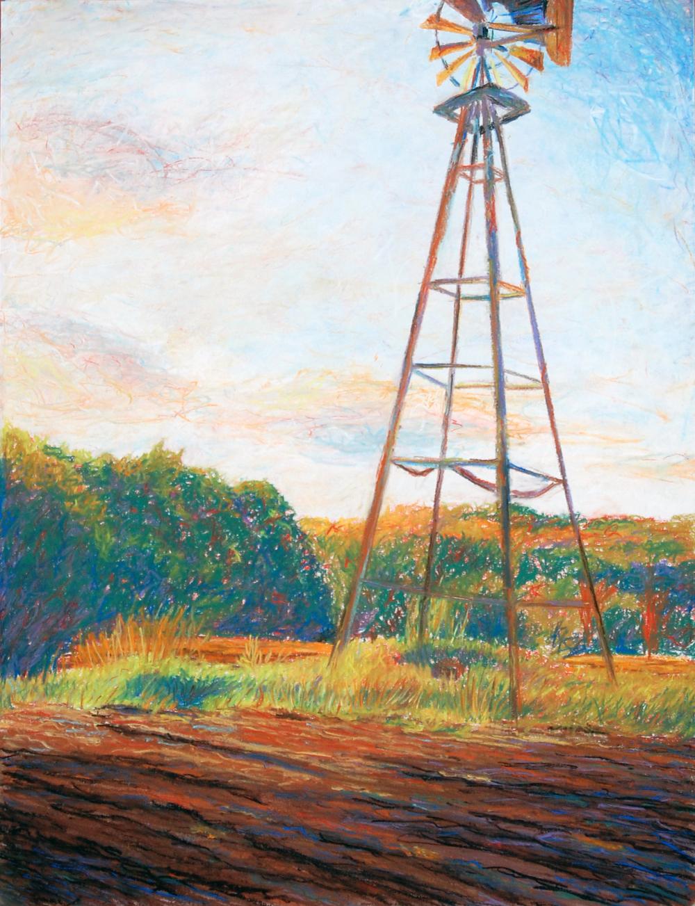 Windmill Study
