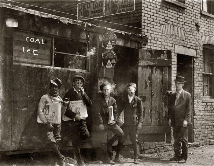 1910s Newsboys 2.jpg