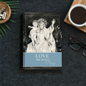 sonja corbitt love the word journal