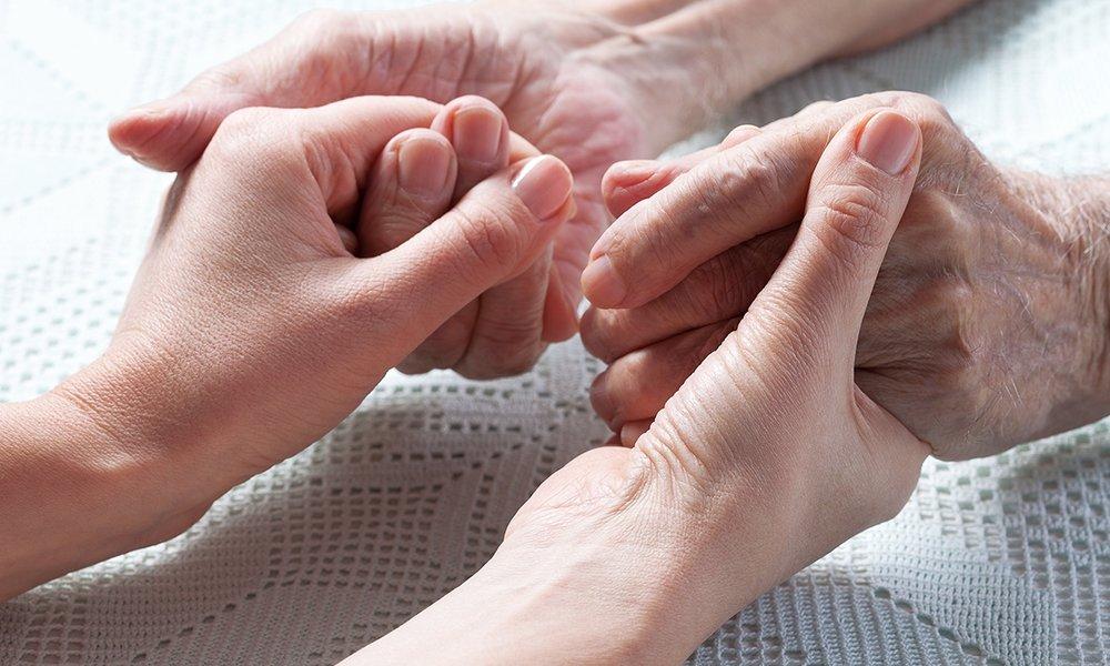 compassionate care for seniors