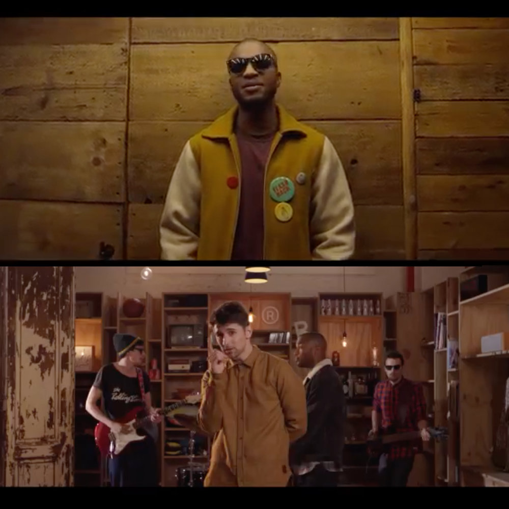Spreej 'Wie Zijn Wij ft. Jayh' - Videoclip