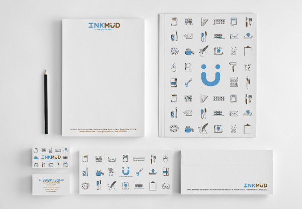 StationaryCard designCard design Card design
