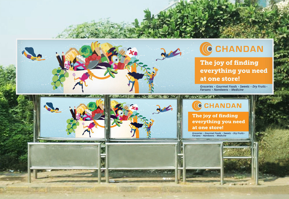 Chandan Supermarket