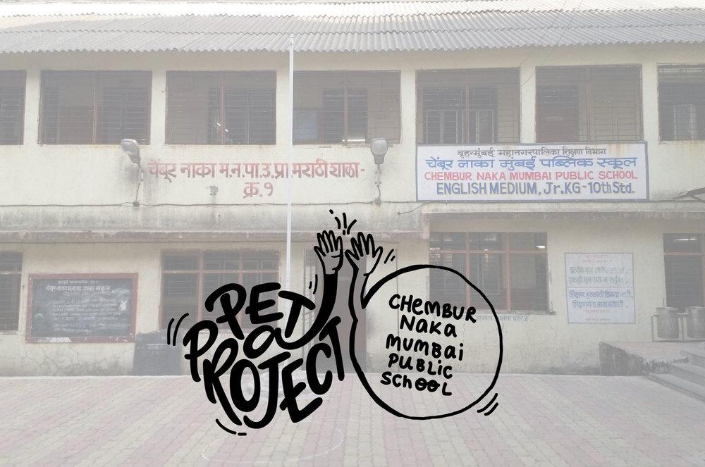 Chembur Naka Mumbai Public School