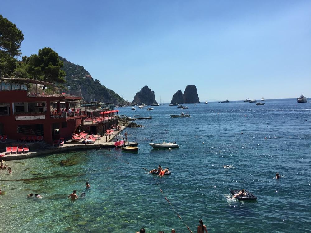 """Learn to Speak Italian: Come si usa la frase """"ci sta"""""""