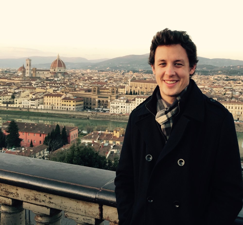 -Luke Pancoe - Parliamo l'Italiano!