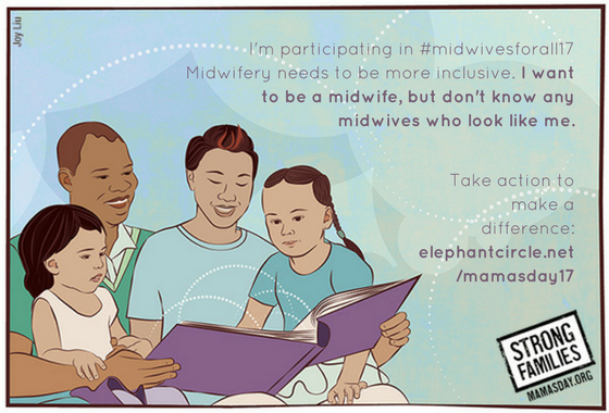 Actions for Midwives/Practices: -