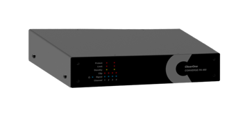 CONVERGE PA 460 Amplifier