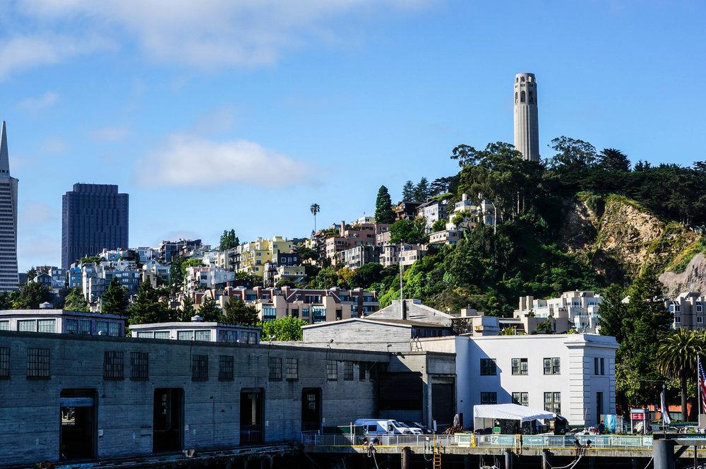 1000+ Things to Do and Enjoyin San Francisco - & the Bay Area