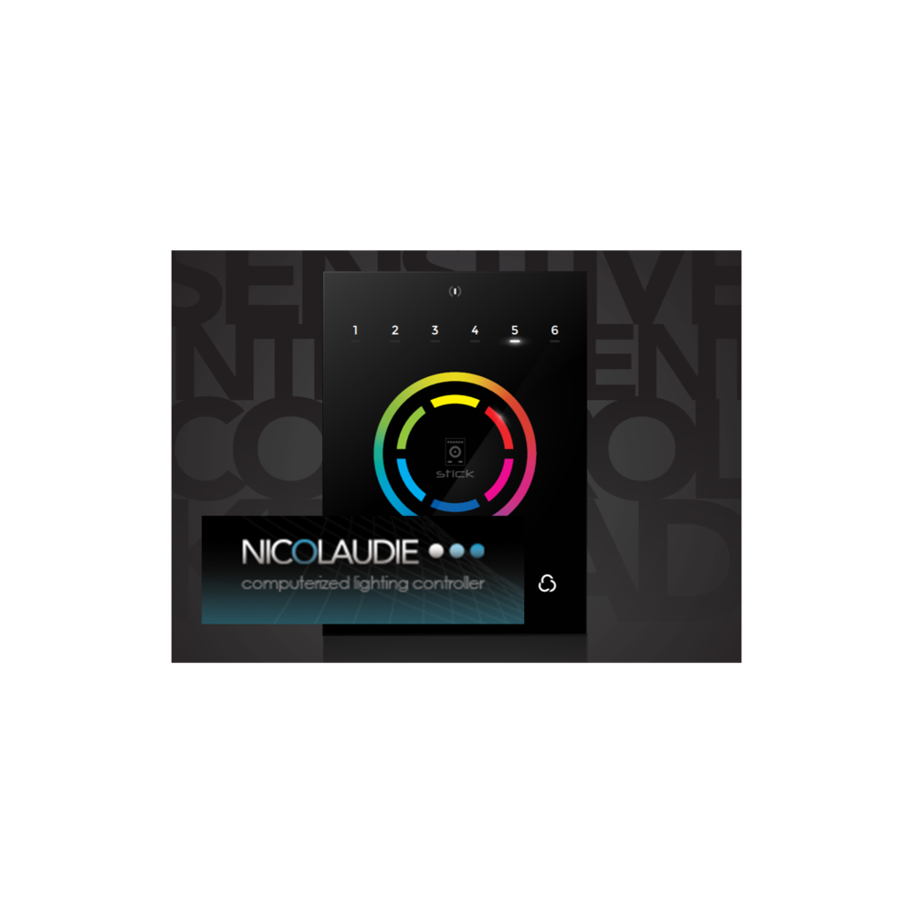 NICOLAudie - Manufacture a wide range of cutting edge DMX lighting control software and hardware products using the latest technologies available. We offer control products for both the Entertainment and Architectural lighting markets.