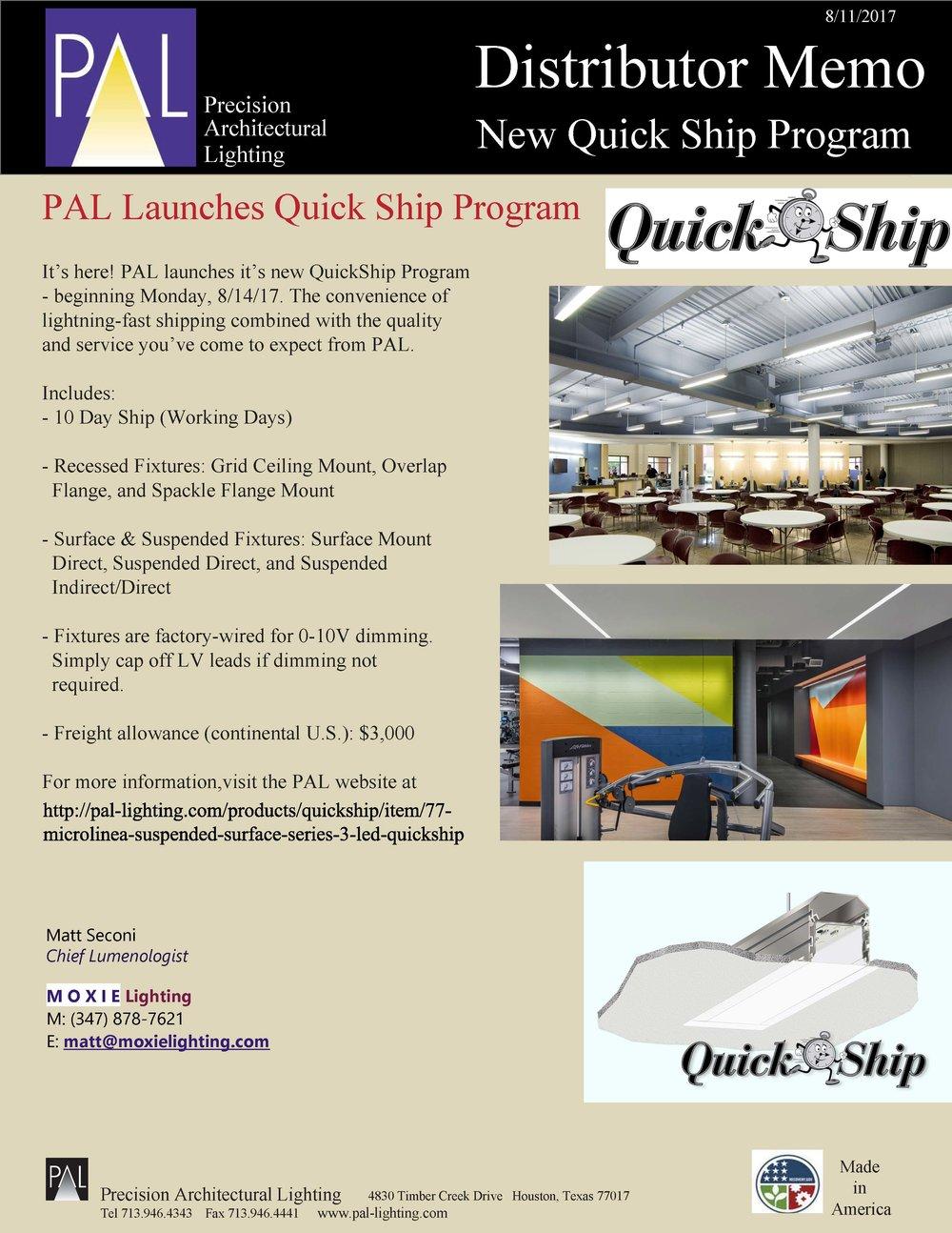 Quick Ship Program Memo - Matt Seconi.jpg