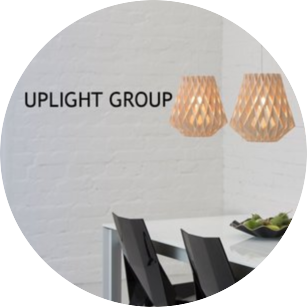 UPLIGHT GROUP - Uplight group imports, promotes and distributes unique lighting designs to all market segments in the USA.Over the last 13 years, we have established a solid distribution network including lighting retailers, online retailers and sales representatives covering all the major cities in the USA. This enables us to place new products in front of clients and lighting specifiers quickly and successfully.