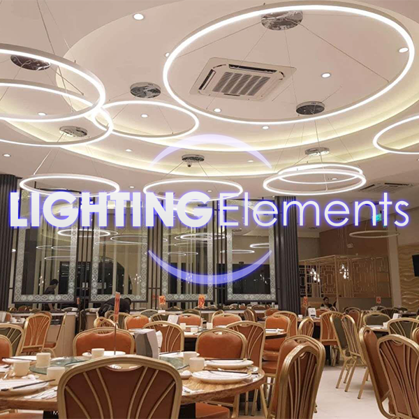 LIGHTING ELEMENTS -