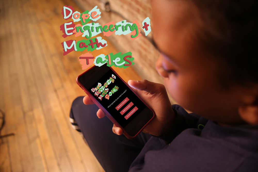 Dope Engineering + Math (DEM) Tales