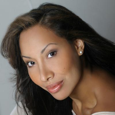 Nicole Cabell Rosalinde