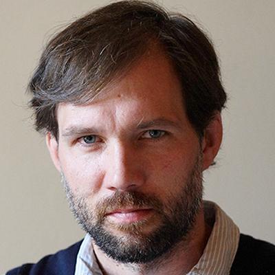 Julien Bilodeau