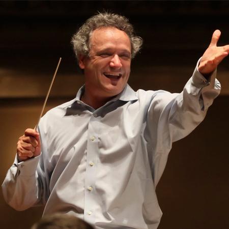 Louis Langrée   Conductor