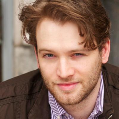 Nathan Keoughan Pink