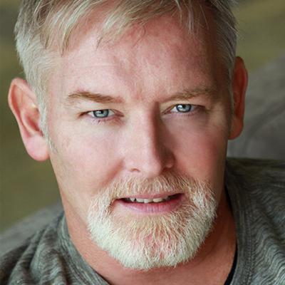 Jay Hunter Morris Erik