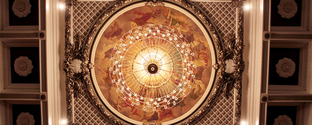 Chandelier Internal 2