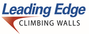 Leading Edge Climbing Walls