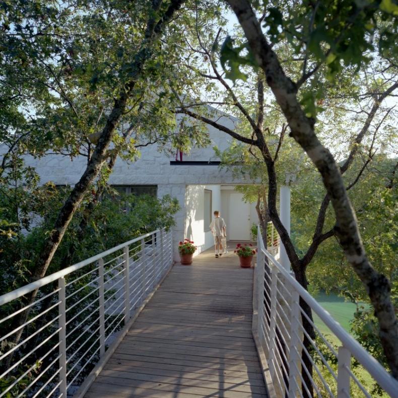 Austin Residence -
