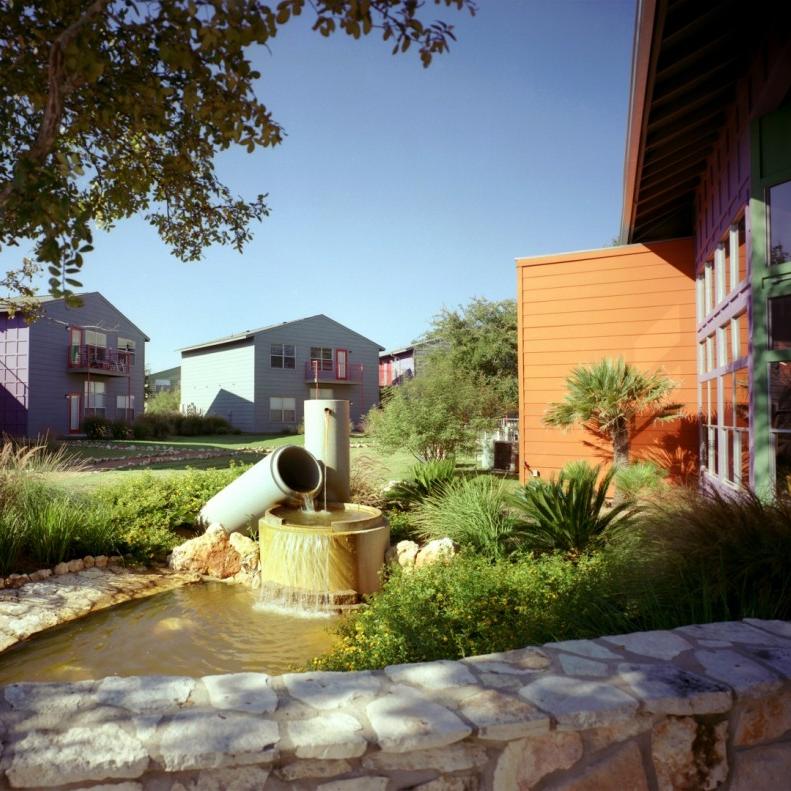 San Marcos Apartments -