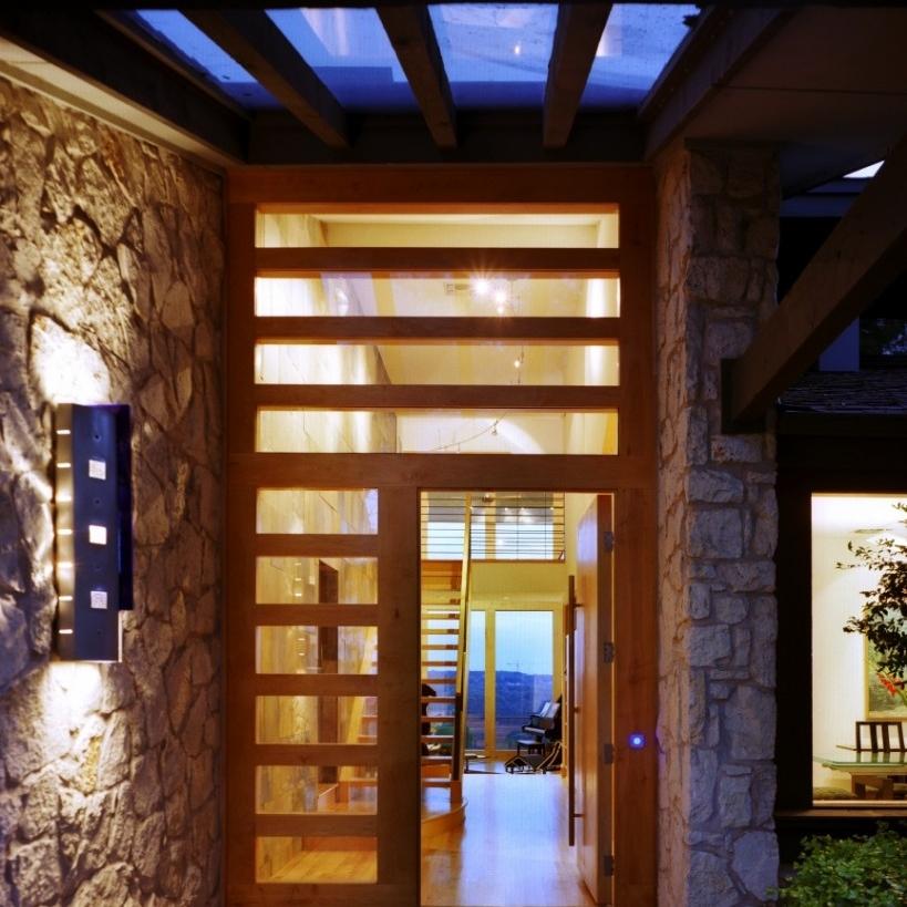 Butler Residence -