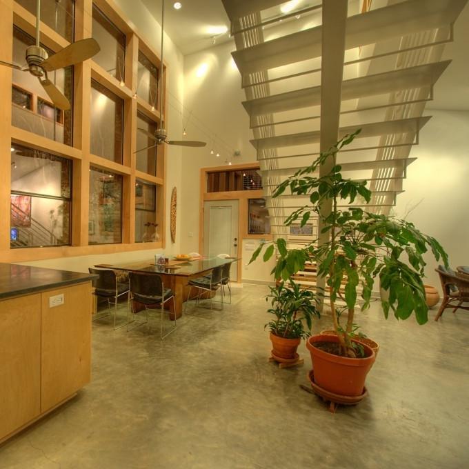 Friedman Residence -
