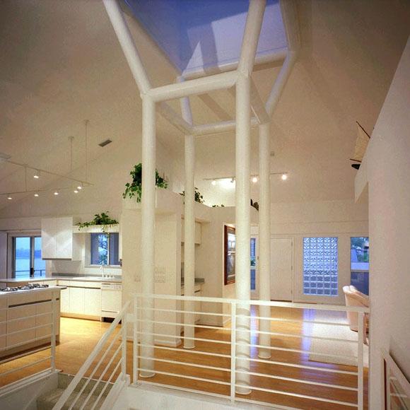 Johnson Residence -
