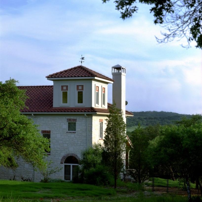 Joseph-Carter Residence -