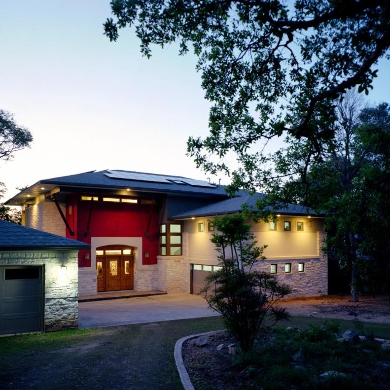 Morvan Residence -