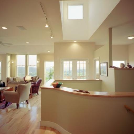 Woods Residence -