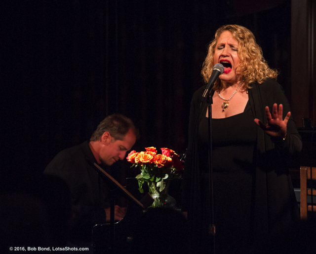 """Monthly Check-Ups with Hailey have been and remain a great way to put together and operationalize a complete plan for the release of my newest album. Hailey knows her stuff, edits promotional materials with finesse and provides an invaluable objective eye as I look at both the big picture and the essential small details."" -  Linda Marks, Jazz Vocalist and Singer-Songwriter"
