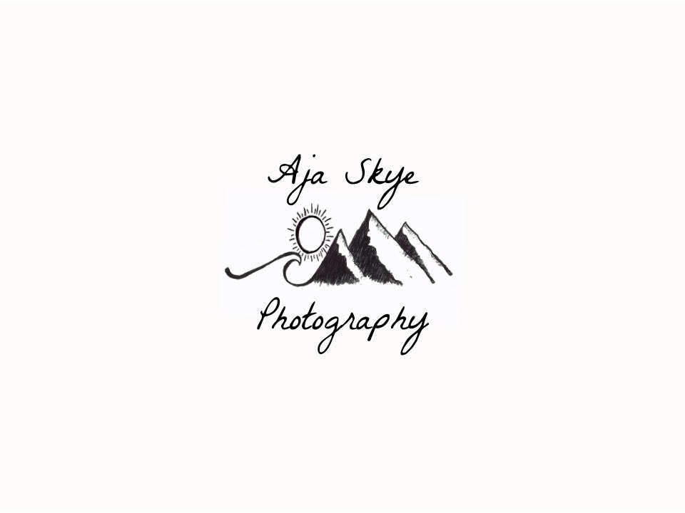 Aja Skye Photography - Photographer in Spring Hill + Tampa, Florida and Western North Carolina
