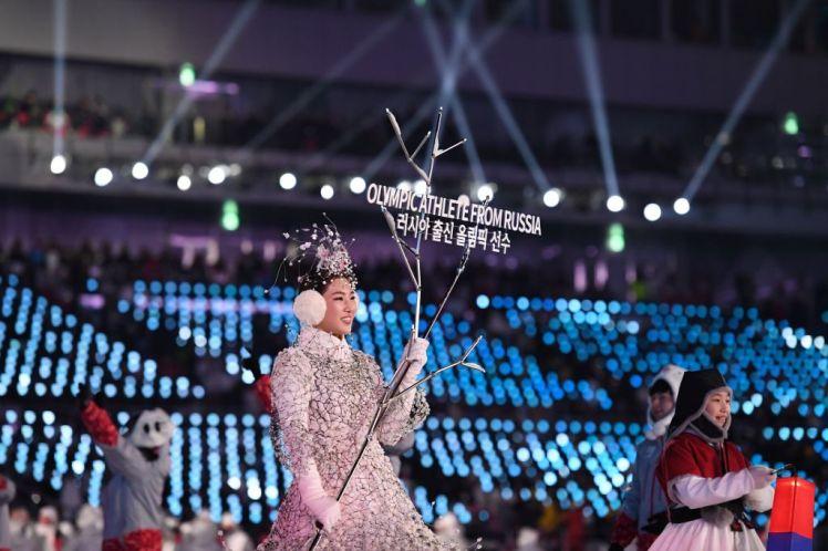 Image: KIRILL KUDRYAVTSEV/AFP/Getty Images