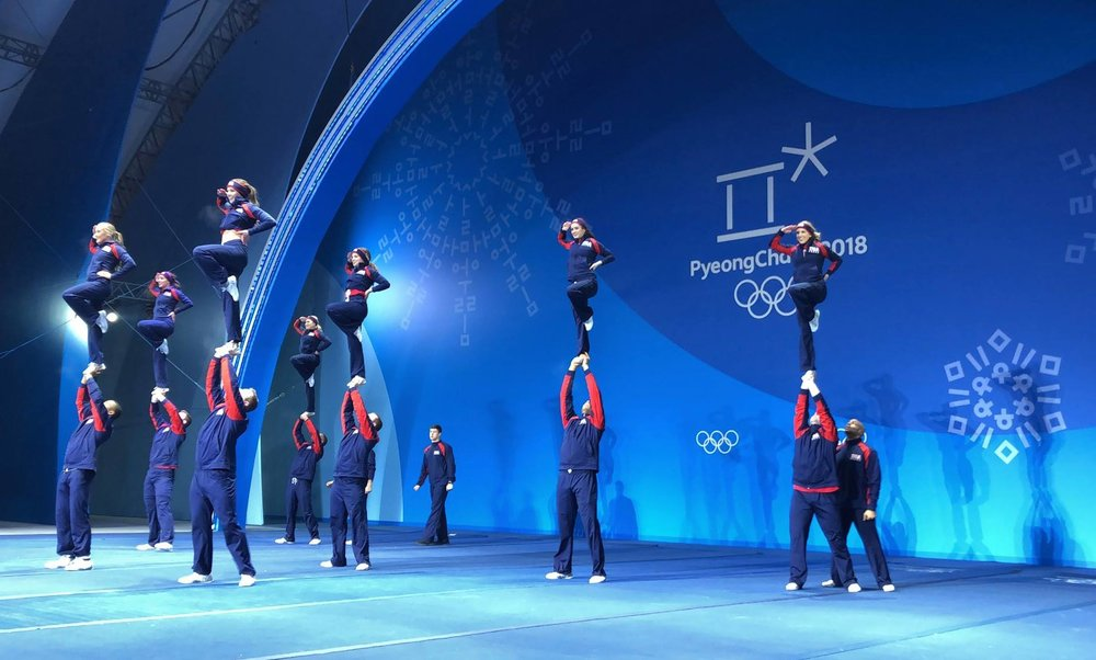 Image: USA Cheer