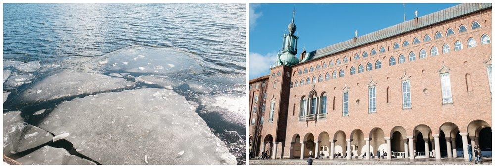 Brollopsfotograf stadshuset stockholm_brollop i stadshuset_vigsel i stadshuset_borgerlig vigsel_linda rehlin_cecilia pihl