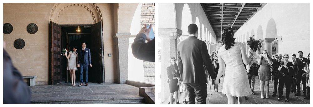 bröllopsfotograf bröllop stockholm stadshus