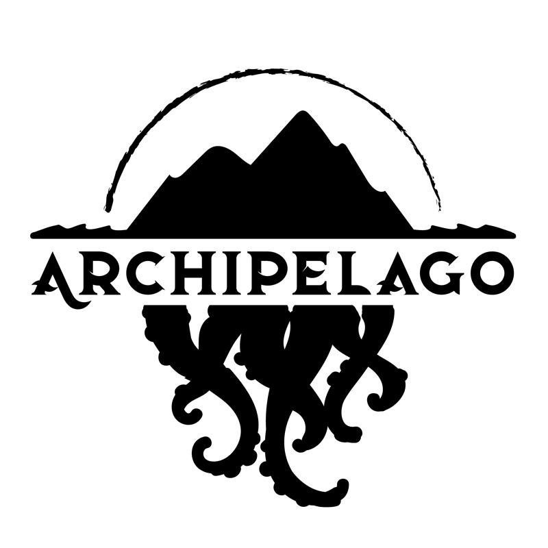 Logo Design. Client: Charlotte Ashley, Kurt Hunt, Andrew Leon Hudson