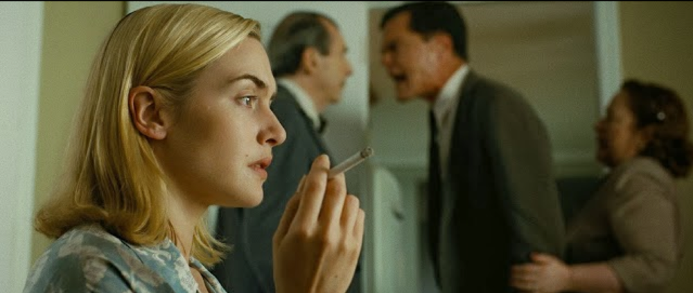 High-Key Lighting:  Revolutionary Road  2008 Roger Deakins