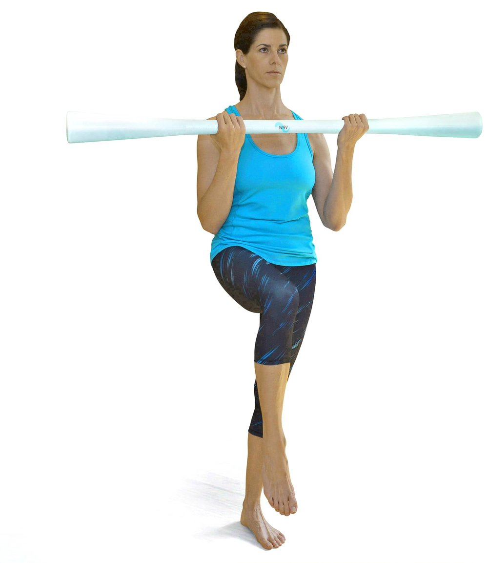 Balance Training Exercises