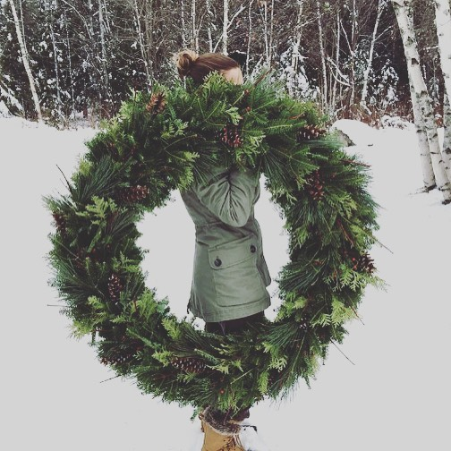 We're so excited to have Josi back again this year to guide us through a little Christmas wreath making magic 💕🎄🙌. We have two dates for you to choose from, either Wednesday Nov 29th OR Thursday Nov 30th.  The cost is $45 plus tax.  Check our Facebook page for all the details or give the shop a call!  #christmasmagic #wreathmakingparty #callme