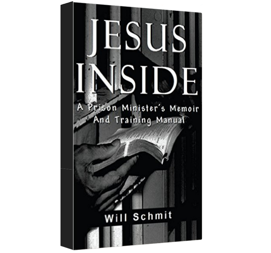 Jesus Inside Book