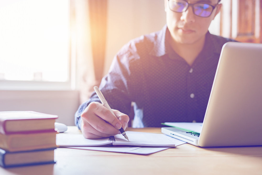 Your Online Writing Mentor