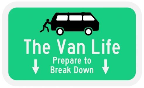 the van life
