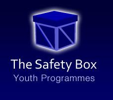 The Safety Box Logo
