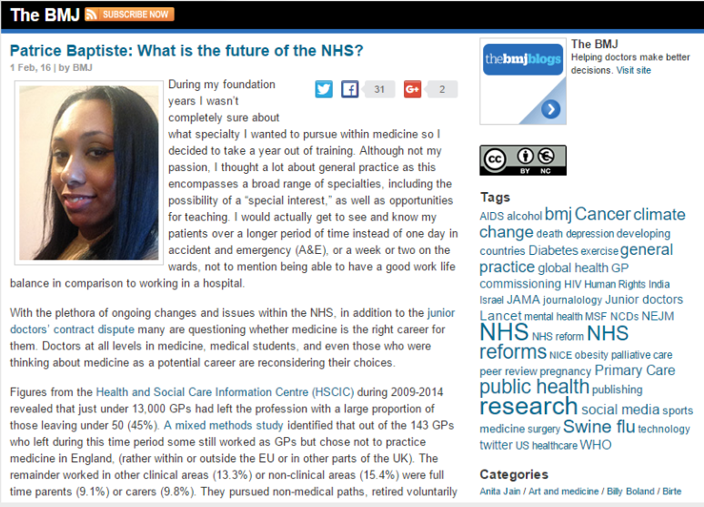 What is the future of the NHS..PNG