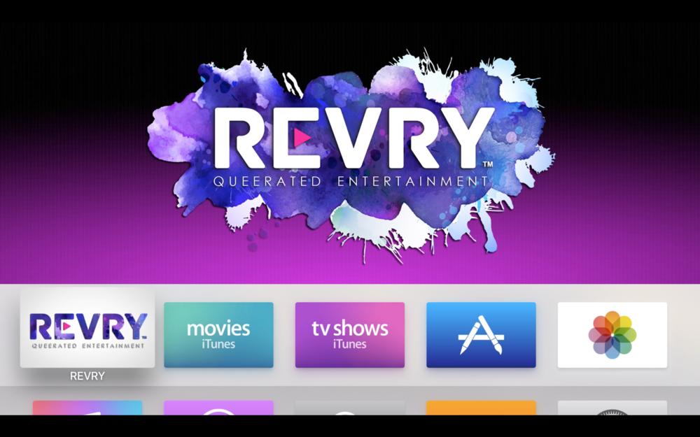 Apple TV Primary Display