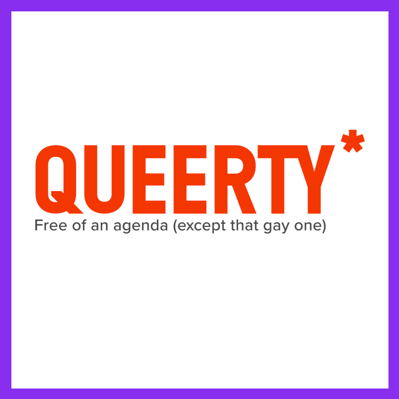 CHANNELS See content from our LGBTQ partners, including Queerty, Lambda Legal, PEG, Tello, and more!